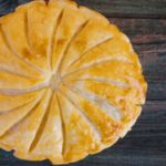 Gateaux pithiviers #daringbakers