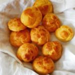 Easy Choux pastry