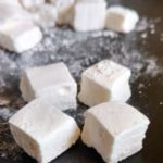 Homemade Marshmallows!