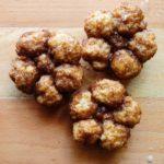 Monkey muffins !