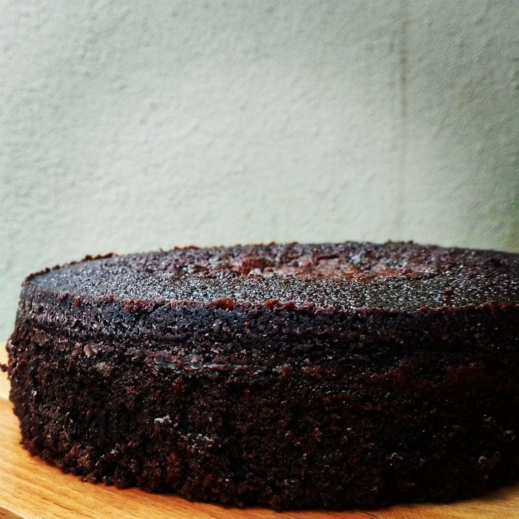 Dark Chocolate Mud Cake Recipe Flours And Frostings