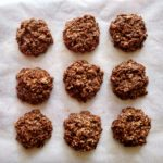 No bake Nutella cookies #creativecookieexchange