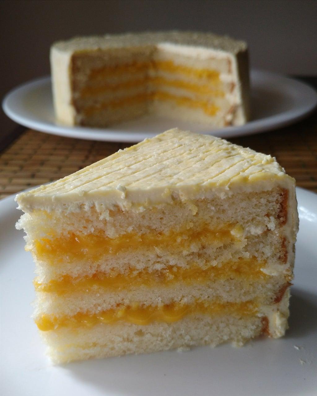 how to make mango buttercream
