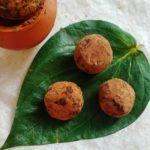 Paan truffles