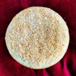 Coconut Burfi cake