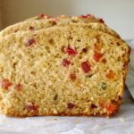 Wholewheat tutti frutti cake