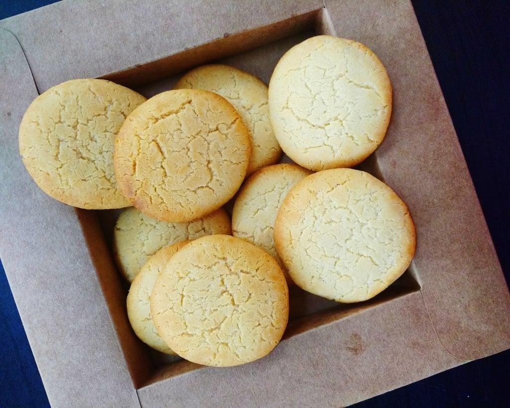 Condensed Milk Cookies Recipe Flours And Frostings