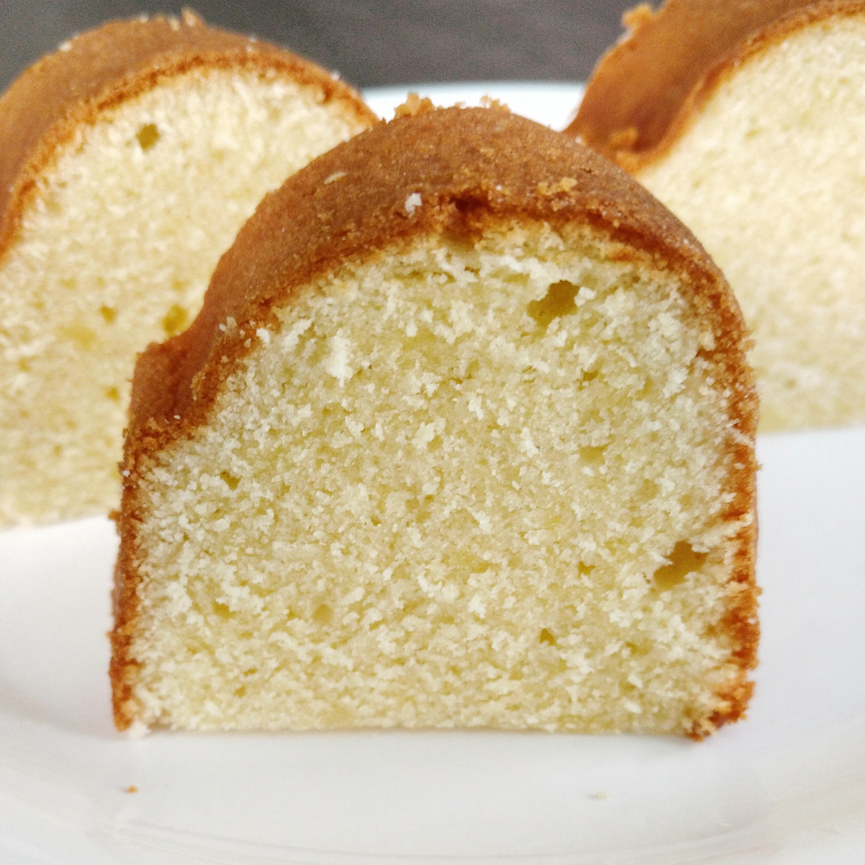 Cream Cheese Pound Cake Flours Frostings