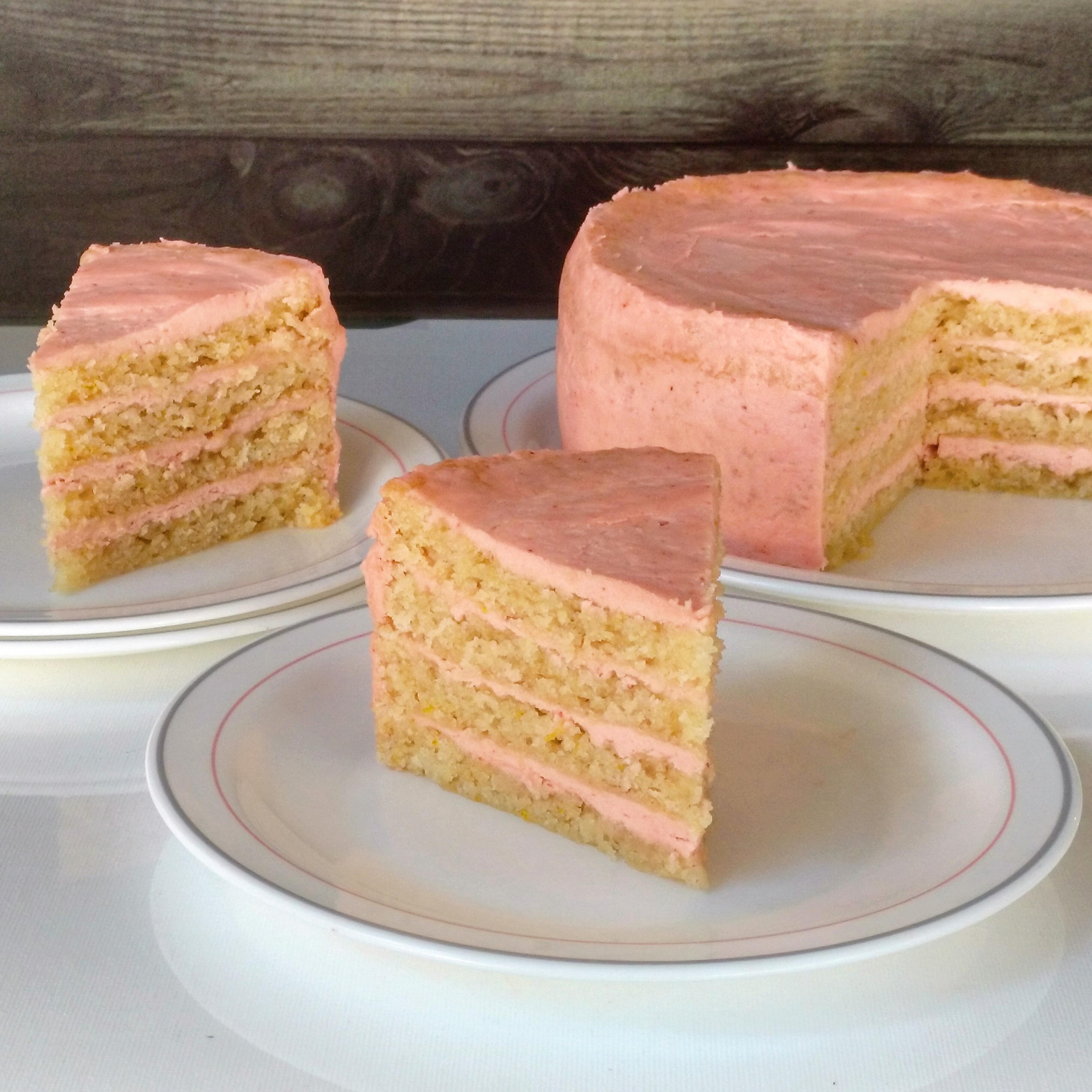 Eggless Lemon Cake Archives Flours Frostings