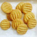 Horlicks cookies