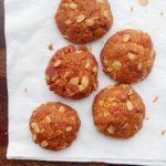 Anzac cookies #creativecookieexchange