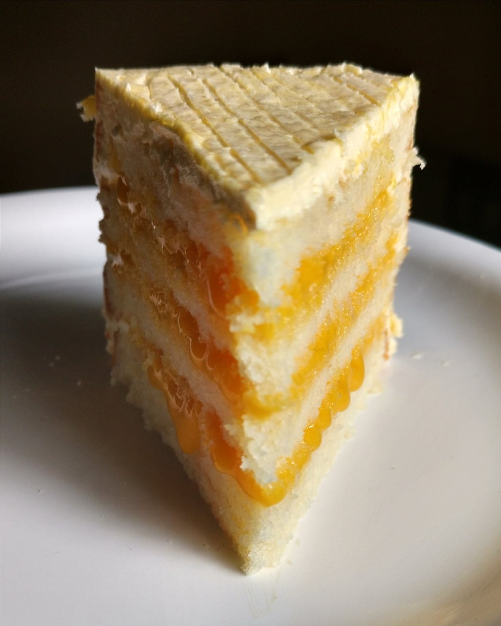 Mango Cake Recipe Step By Step With Pictures